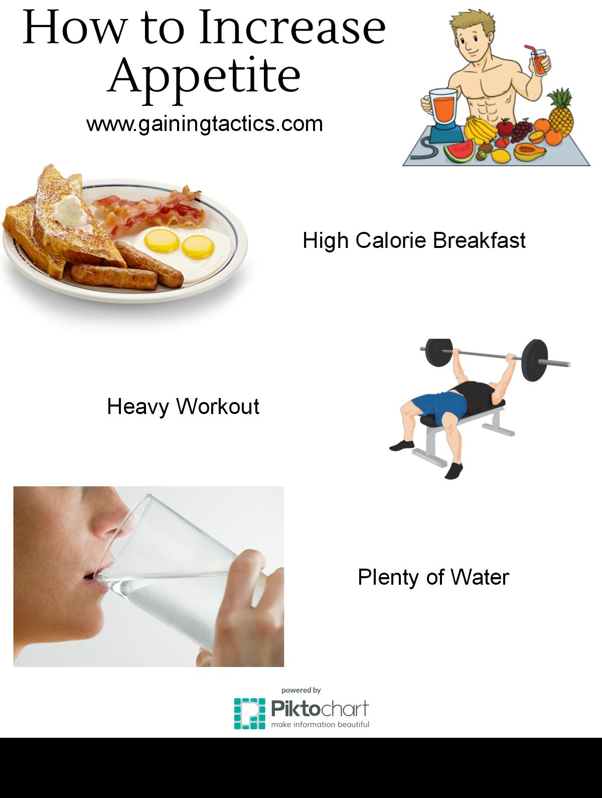 how to gain clean weight
