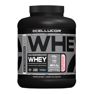 whey protein powder for weight gain