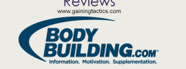 bodybuilding.com review