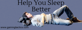 foods that help sleep better