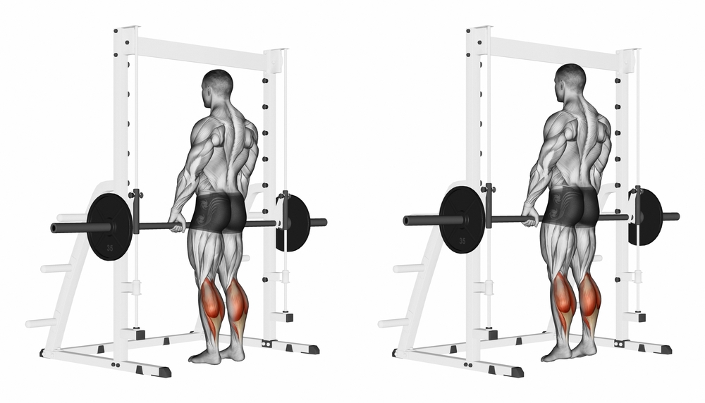 how to get your legs bigger