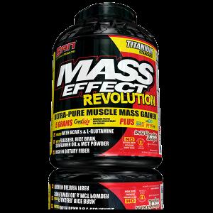bodybuilding mass gainer