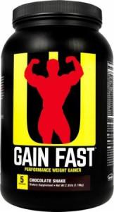 best lean mass weight gainer