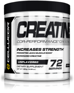 does creatine help you gain weight