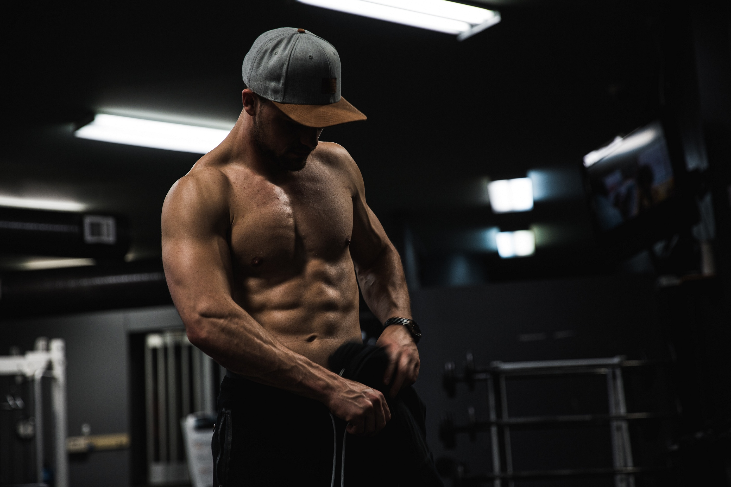 Creatine and Weight Gain: Everything You Need to Know - Gaining Tactics