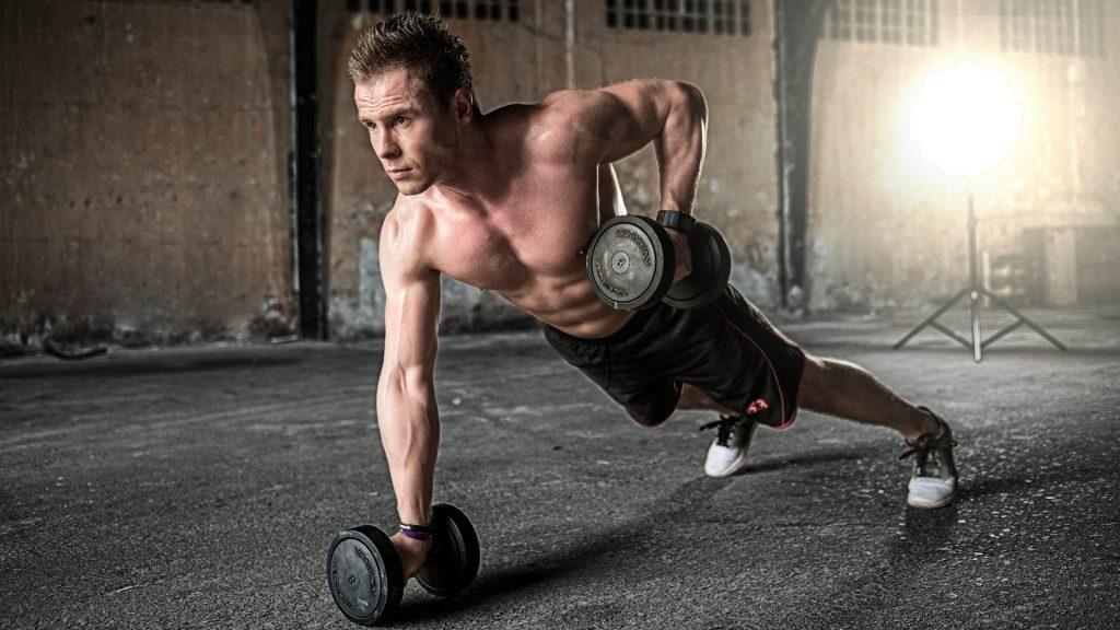 Bony to Beastly Gain Weight Program