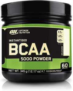 when to drink bcaa