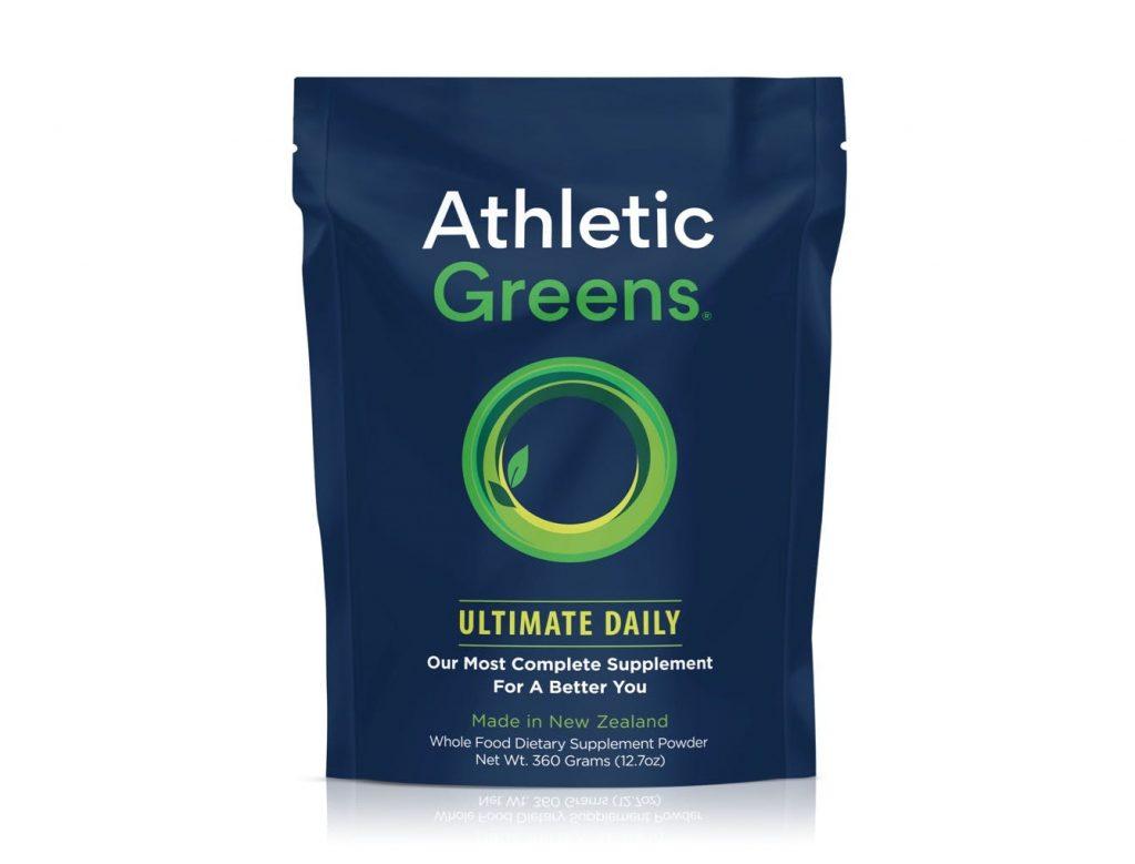 best supergreen powders