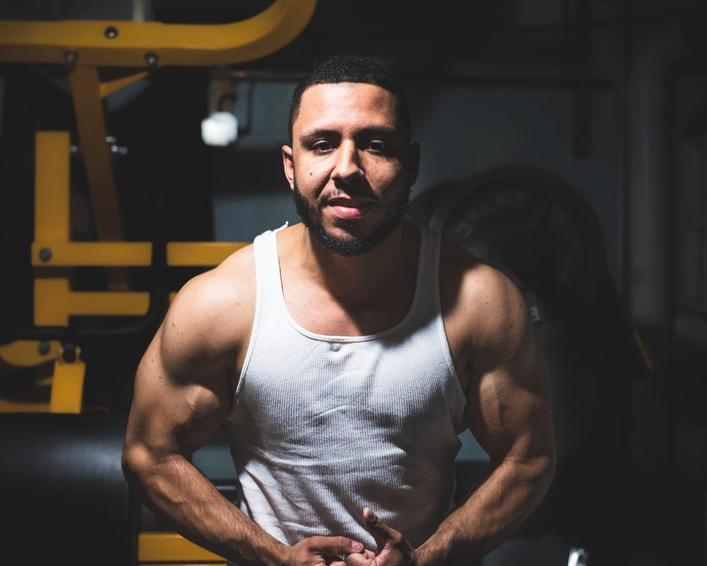 mass gainer without sugar