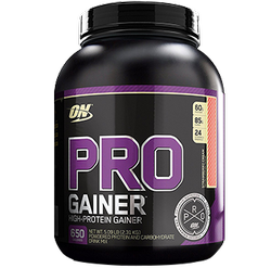 mass gainer without artificial sweeteners