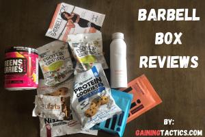 Barbell Box Reviews