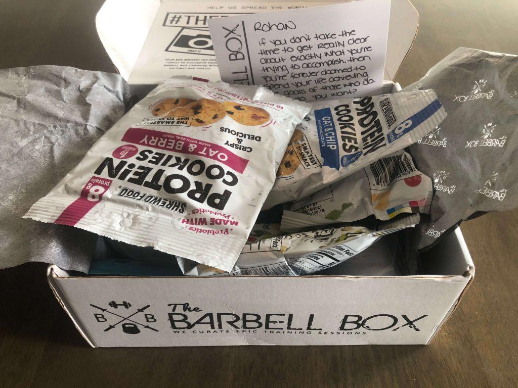 barbellbox