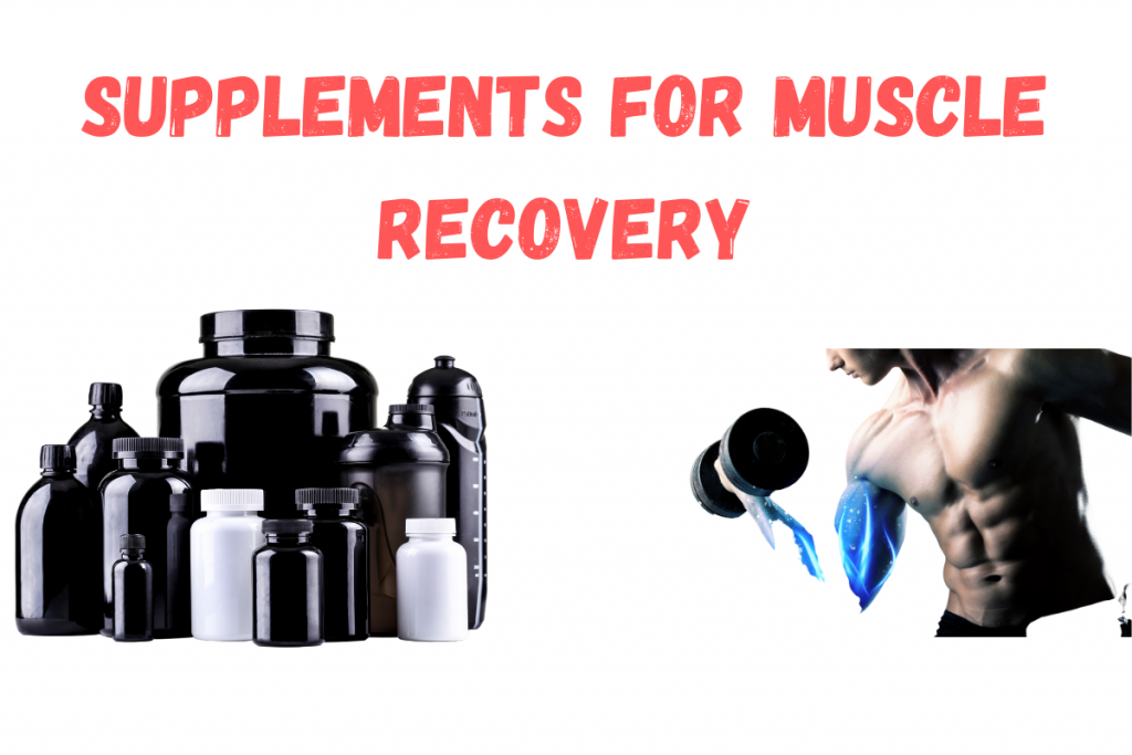 best supplement for sore muscles after workout