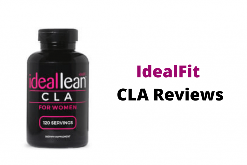idealfit cla reviews