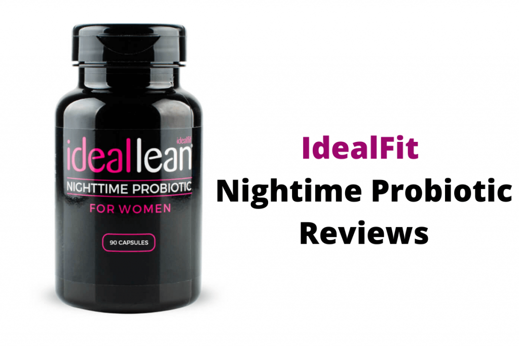 idealfit probiotic reviews