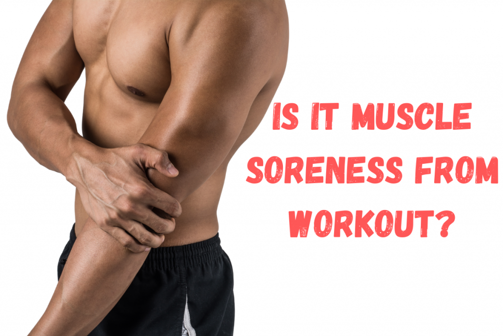 supplements for sore muscles after exercise