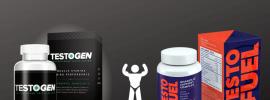 testogen vs testofuel