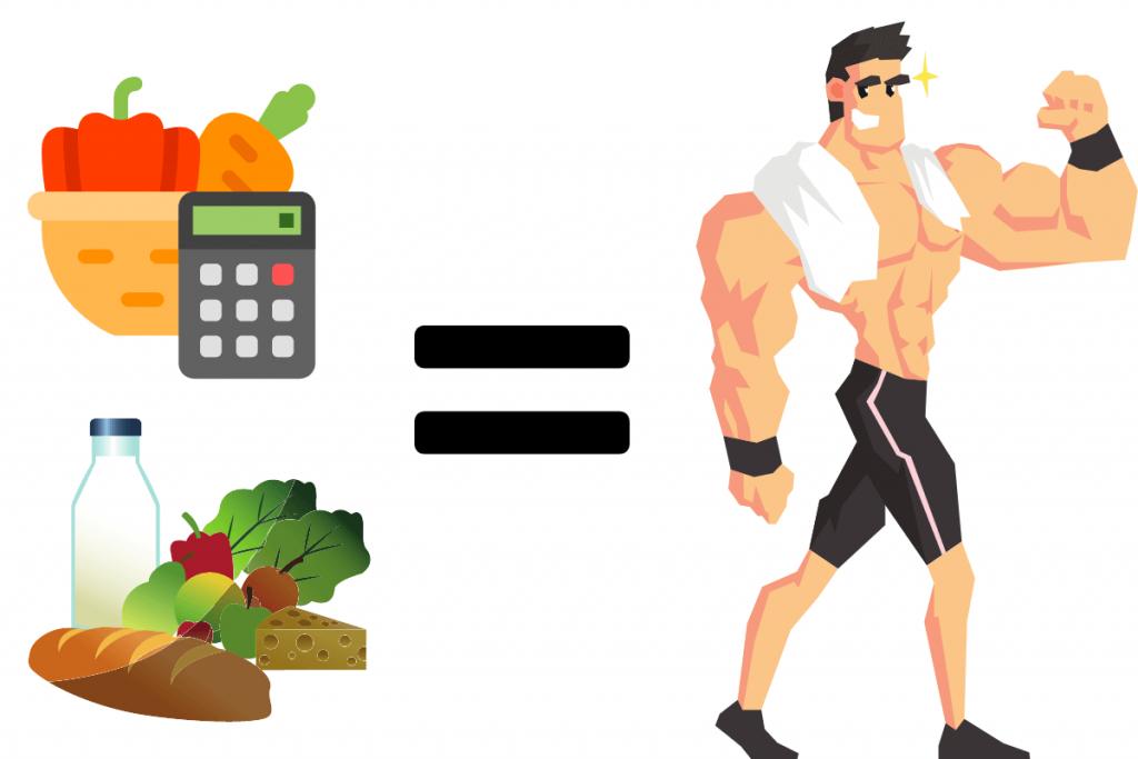 calorie surplus meal plan