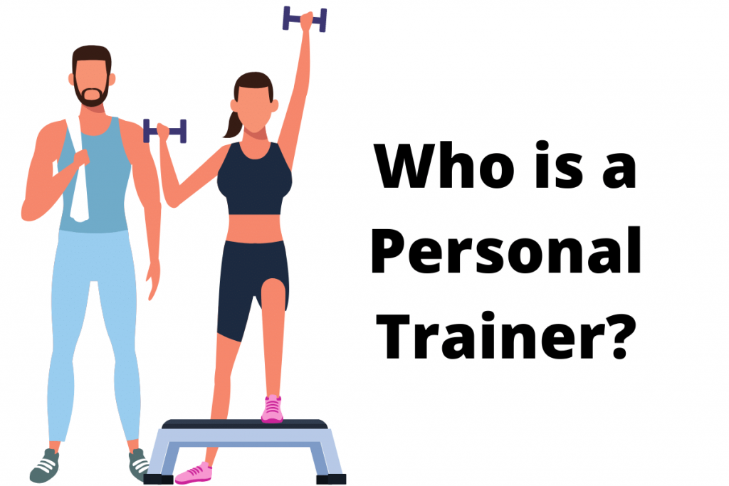 does a personal trainer work