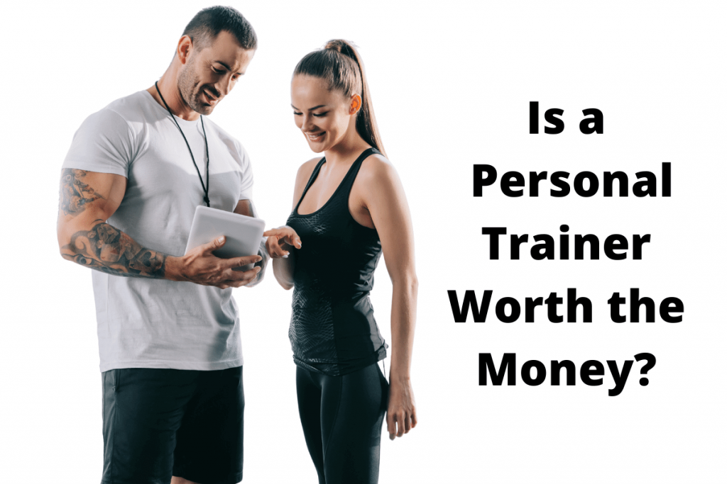 how much is a personal trainer