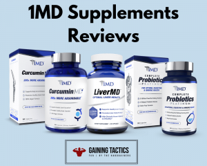 1MD Supplements Reviews