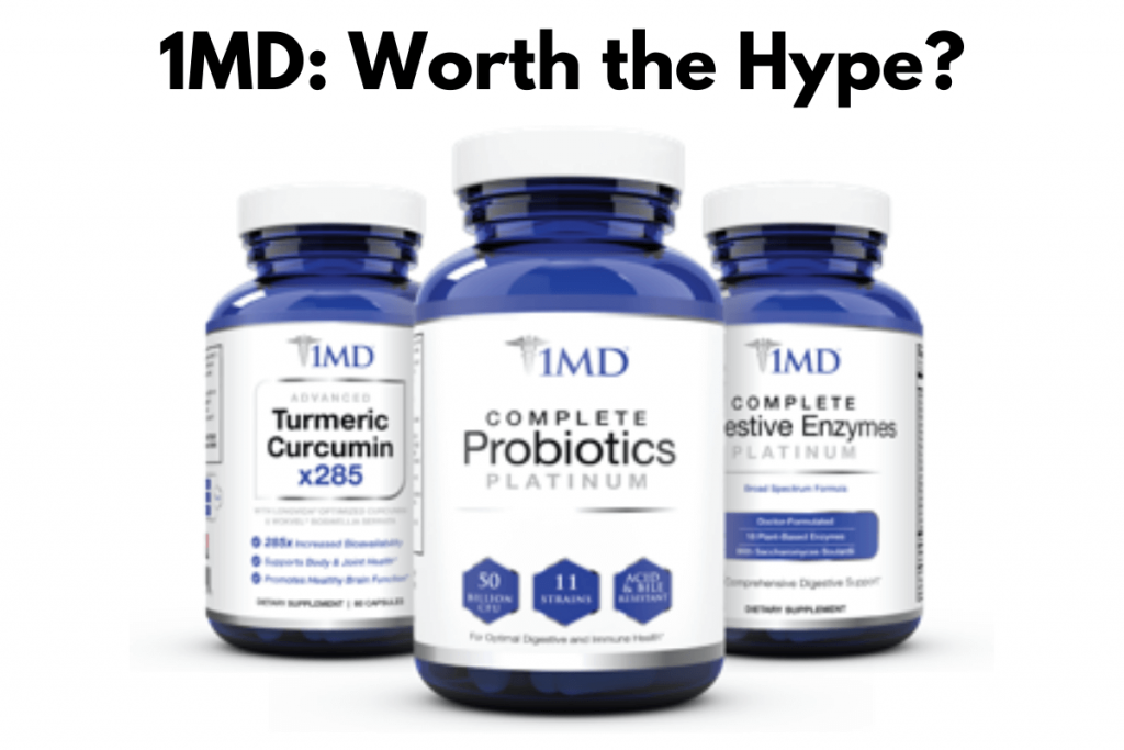 1MD products