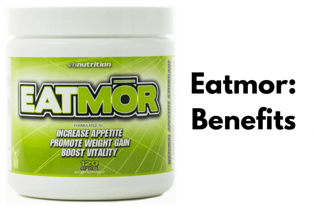 eatmor appetite stimulant reviews