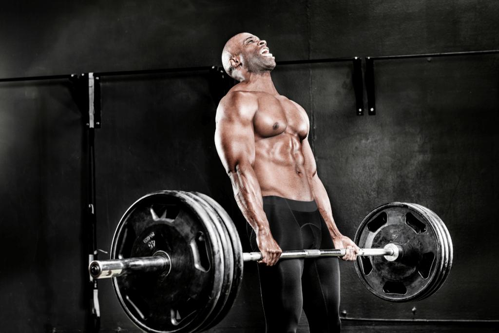 progressive overload training plan