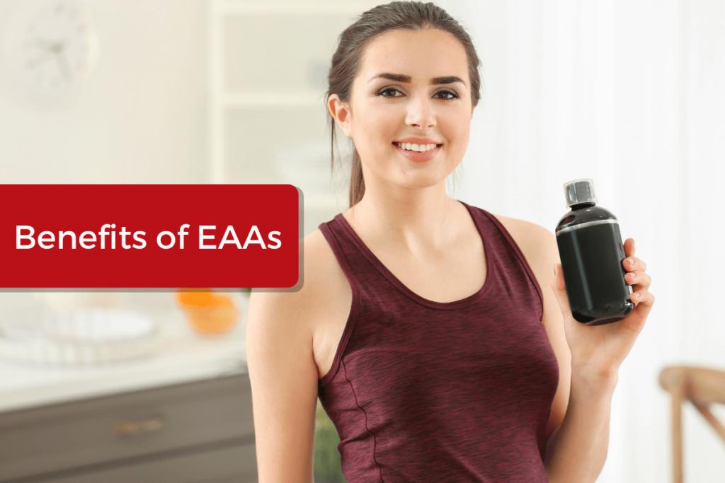 EAA benefits