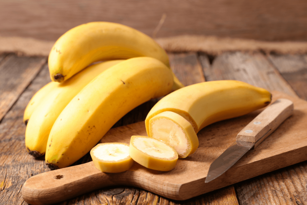 best fruit for weight gain