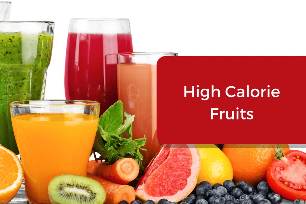 can fruit make you gain weight