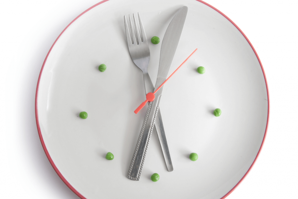 meal timing