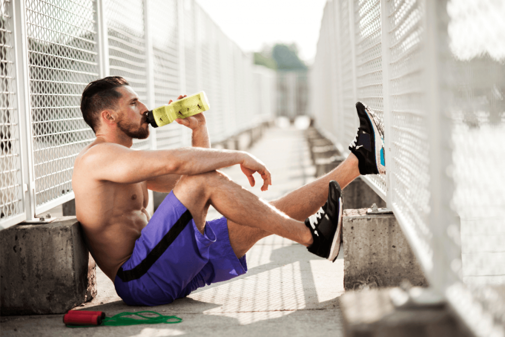 recovery for abs